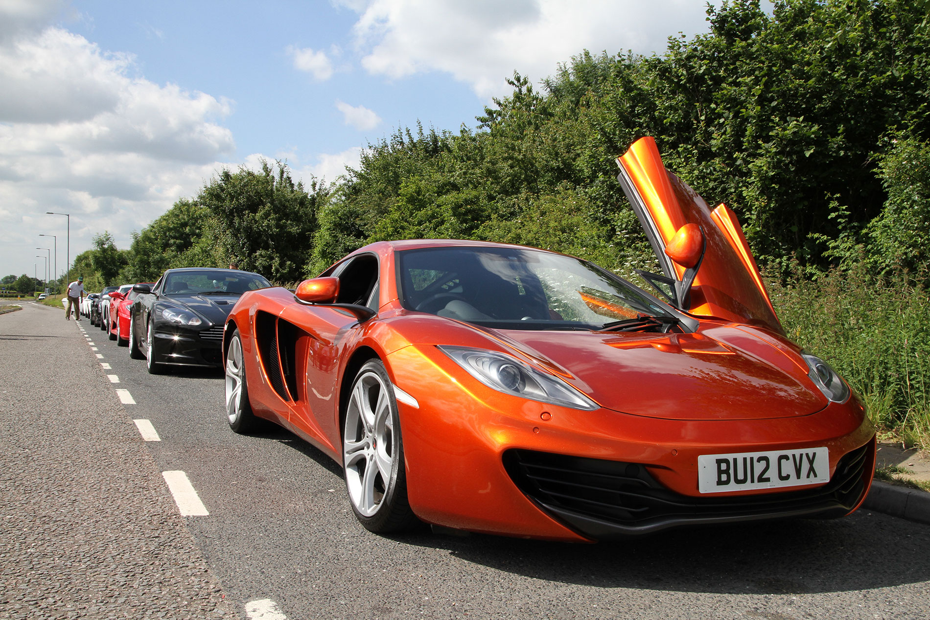 Supercar Experience Day Reviewed By Schmee150