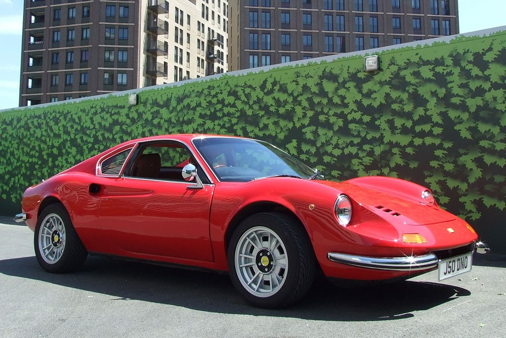 ferrari dino replica cars for sale ferrari dino 206 gt replica. Cars Review. Best American Auto & Cars Review