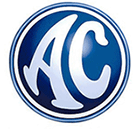 AC Cobra badge
